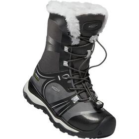 Keen Terradora Winter WP Kengät Lapset, raven/vapor